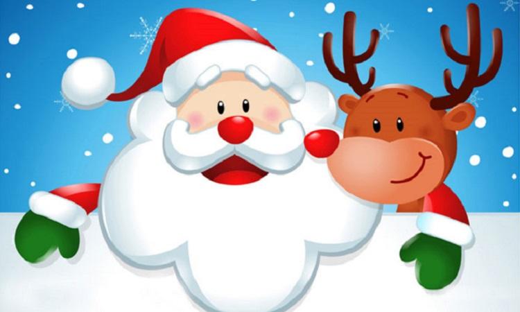Do kogo zapuka Święty Mikołaj? – To Nasz Region